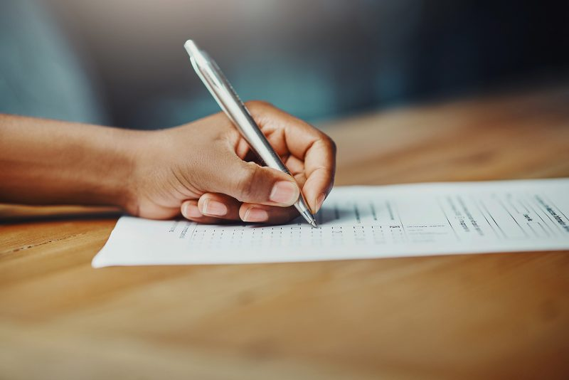 What is Notarized Translation: Notarized vs Certified?