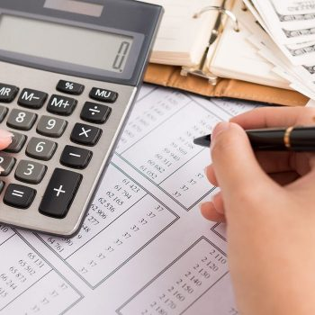 Withholding and Paying Taxes as a Contractor